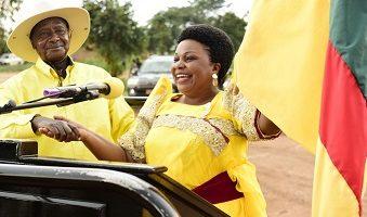 Aba NRM bawangudde okulonda kw'eBunyoro