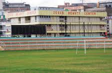 Nakivubo stadium
