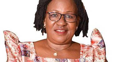 Omusango gwébyókulonda ku Meeya Rose Namayanja gugobeddwa