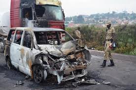 Namungoona victims