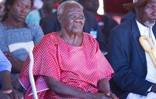 Namwandu wa Ssabalabirizi Janan Luwum afudde