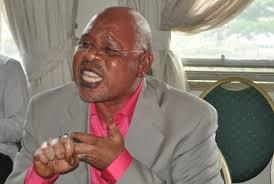 Gen Jeje Odongo anyonyodde ebikoleddwa