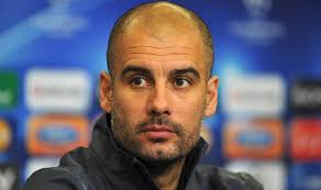 Guardiola agenda mu Man City