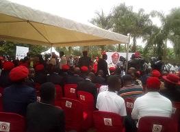 Aba Pipo ppawa banjudde abakulembeze baabwe
