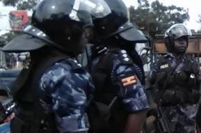 Omusirikale wa poliisi bamusse