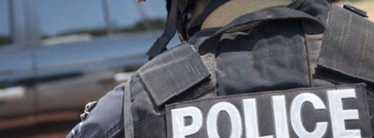 Omukazi alumbye palamenti n'alumiriza poliisi okutta omwana we