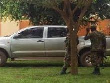 Poliisi ezinzeeko amaka go'mubaka Ssemuju Nganda
