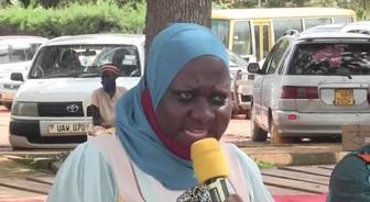Abebibaluwa bongedde okusattiza abakulembeze e Mukono
