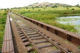 Meeya wé Nakawa yekubidde enduulu muba Uganda Railway corporation