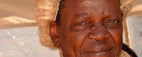 Mulambe ensalo ku ttaka lyammwe- Mulamuzi