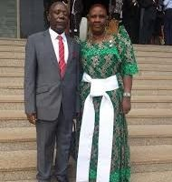 Bba w'omugenzi Robinah Ssentongo afudde