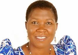 Musumba yesimbye mu Kadaga