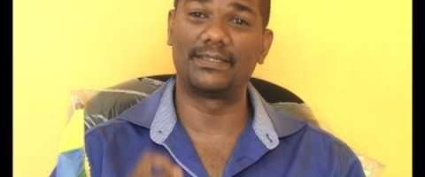 Owa NRM Salim Uhuru awangudde e Kampala
