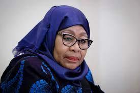 Samia Suluhu Hassan assubirwa mu Uganda olwaleero