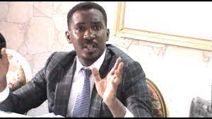 Omubaka Ssewanya nate waakuvuganya kukya pulezidenti wa FUFA