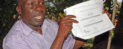 Okulonda kwa NRM kwongezeddwaayo