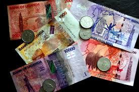 Ugandan money