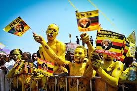 File Photo: Abawagizi ba NRM