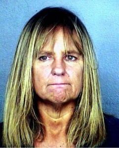 Mary Jaggers  Pic: © Broward Sheriff's Office