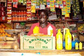 File photo: Omukyala ngali muduuka