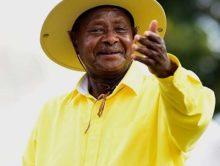 Museveni awadde obukodyo ababaka ku bukulembeze obulungi