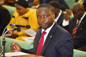 Uganda essuubi eritade ku bamusiga nsimbi.