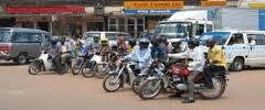 Aba DP bawabudde KCCA kukyókugoba ababodaboda