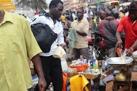 Abatundira kunguudo balajanidde Museveni