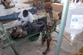 File Photo: Omulwadde wa kolera