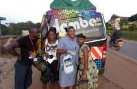 Akaveera ka Dembe Taxi