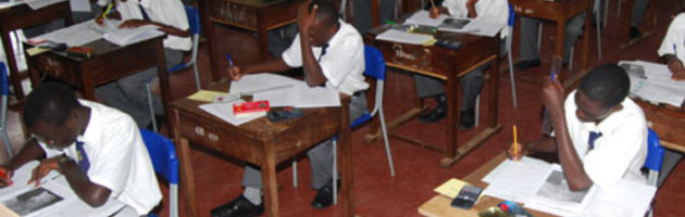 Abatanatuula bigezo baakuwebwanga amabaluwa