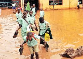 floods in Bwaise
