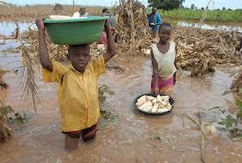 floods in Kasese