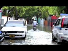 floods in town