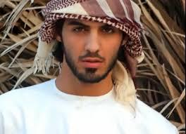 handsome deported