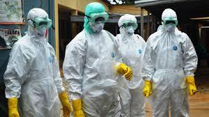 Abakawona Ebola bagaanidwa okwetabA mu by'okwegatta.
