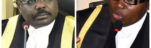 Kadaga ne Oulanya sibakukiika mu lusirika lwa NRM