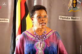 Betty Kamya ayise olukiiko kubye ttaka lye Kyambogo