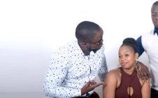 Twezimbe, Dembe FM's morning show