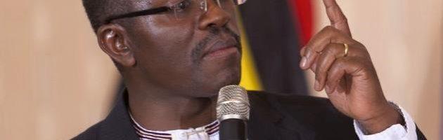 Katikiro akuutidde abakulembeze ba Kampala okukola ku biruma bannakibuga