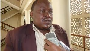 EALA bakungubagidde omubaka Mathias Kasamba