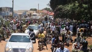 File Photo: Mbabazi nga e Mbale