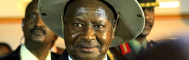 Mu kole dduyiro mukuume emibiri- Museveni