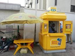 Ssente z'abantu zibbibwa ku MTN mobile money