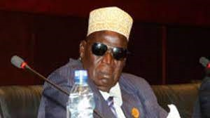 Gen Moses Ali si mulwadde-Gavumenti eyogedde