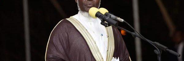 Abayisiramu basabidde banaabwe abali mu Makomera.