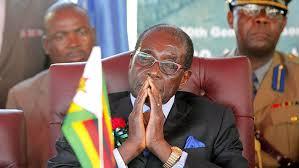 Museveni akungubagidde Mugabe