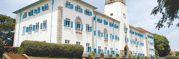 Makerere nate eyongezaayo amattikira