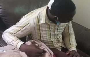 Bannamawulire bakubiddwa e Kololo