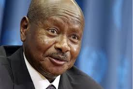Museveni bamukolokose ku by'okugaba ssente mubutale